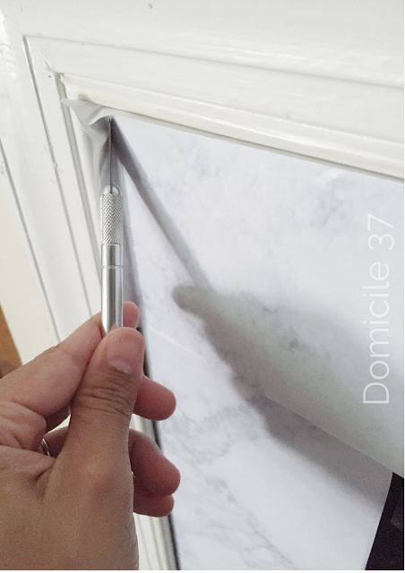 Rental-Approved-Faux-Marble-Fireplace-Surround-Tutorial