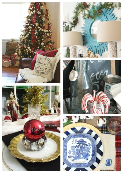 A Very Merry Christmas Home Tour: Part 2