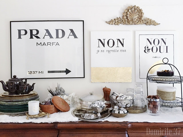 Domicile 37 Home decor tips on how to hang wall art for the New Year New Room Refresh