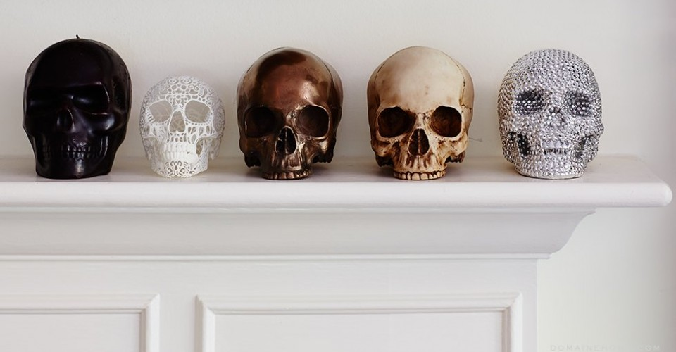 7 Sophisticated Halloween Decorating Ideas