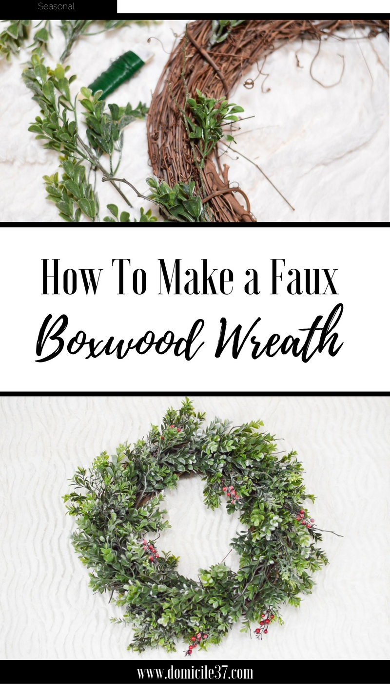 how-to-make-a-faux-boxwood-wreath-2