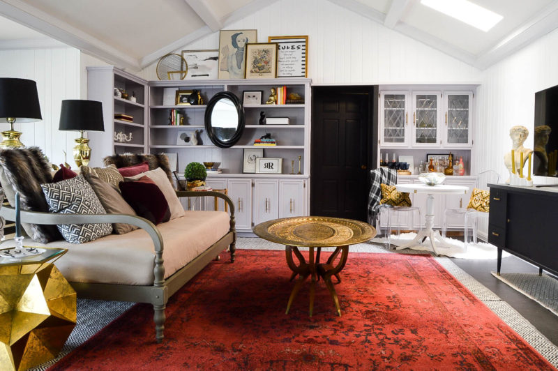 The Power of Paint & How it Transforms a Space