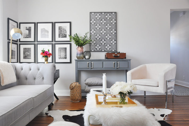 Fall 2016 One Room Challenge Reveal Favorites