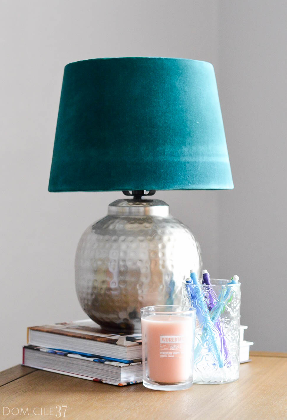 World Market Lamp| World Market Office