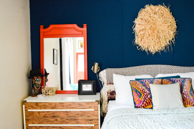5 Tips For Making Your Rental Bedroom Your Own