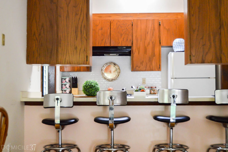 5 Inexpensive Ways to Upgrade Your Rental Kitchen