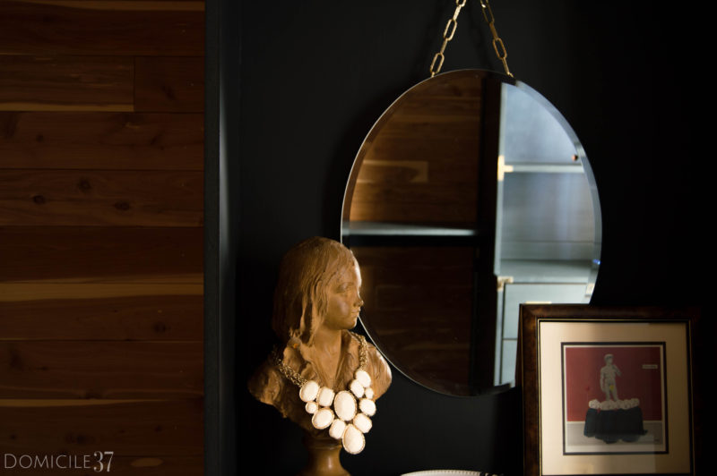 A Simple Way To Upgrade a Plain Mirror