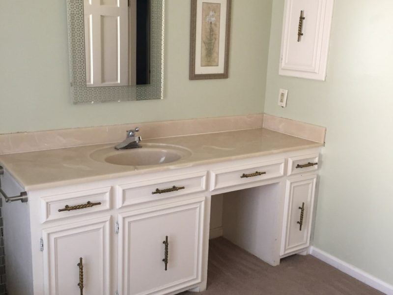 Primp & Pamper: Guest Bathroom Plans