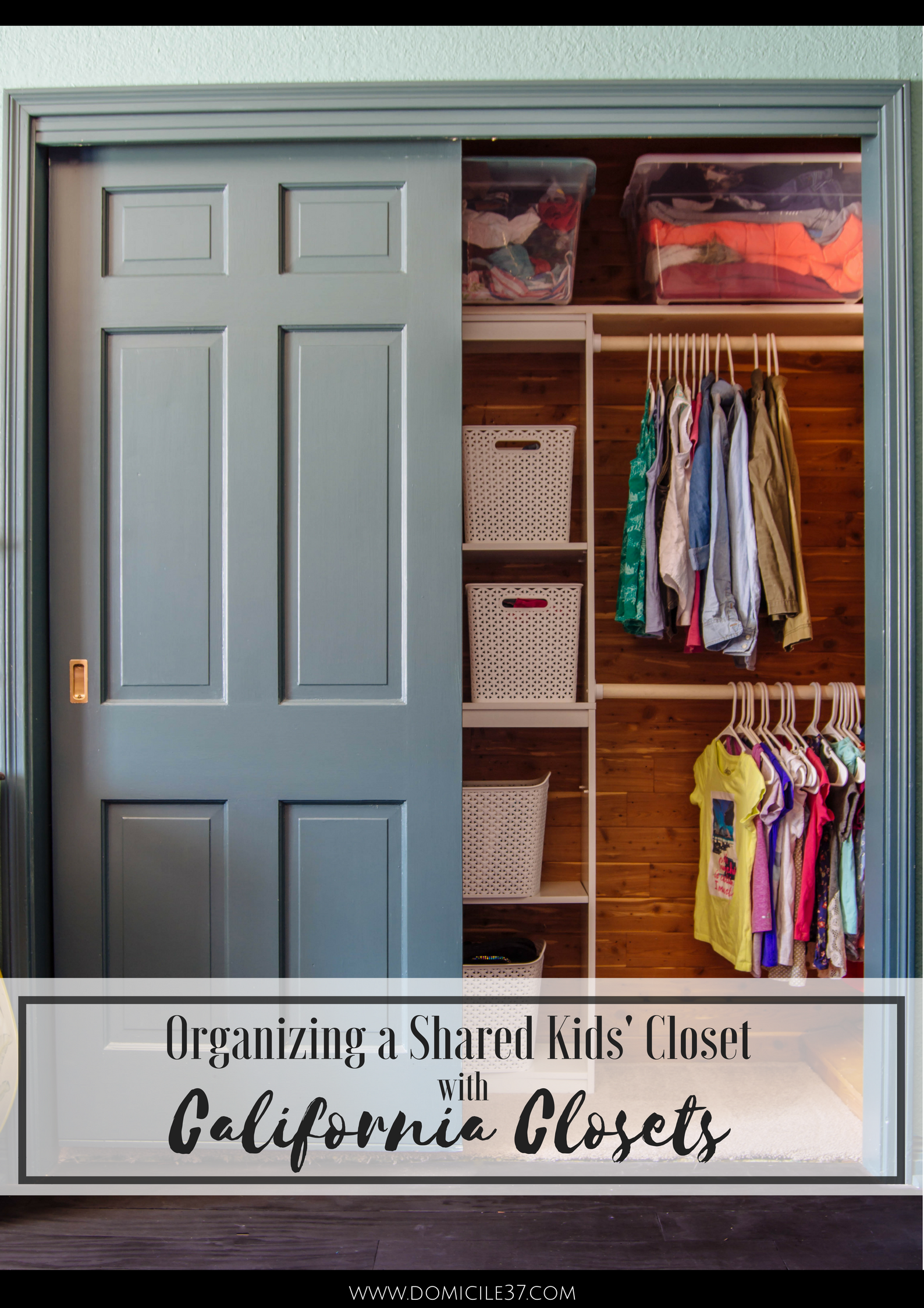 Closet organization, California closets, Storage ideas, organization ideas