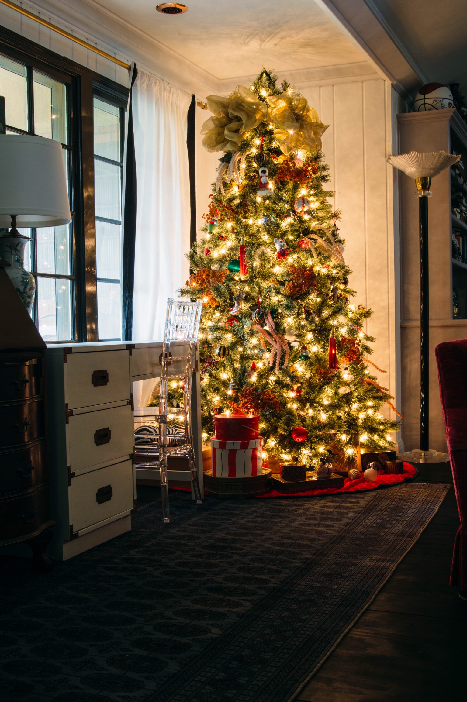 Home For The Holidays Tree Classics Christmas Tree Domicile 37
